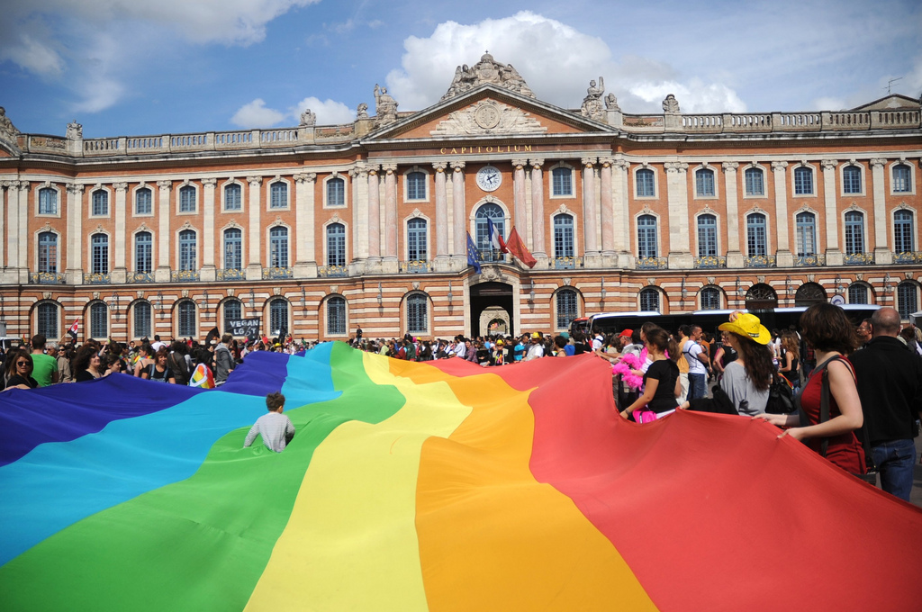 France and Homosexuality : Changing Ideas Under Hollande?