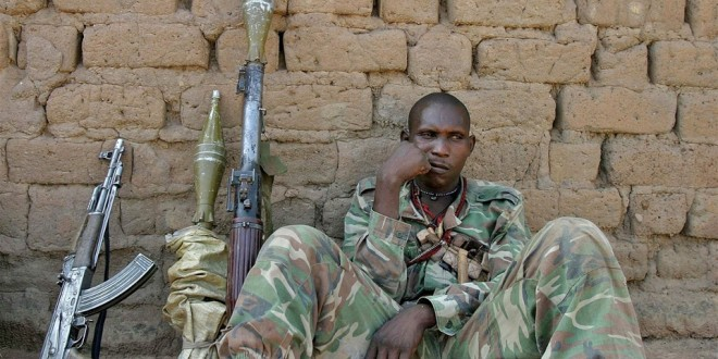 Move Over Somalia, here´s Africa´s Next Failed State