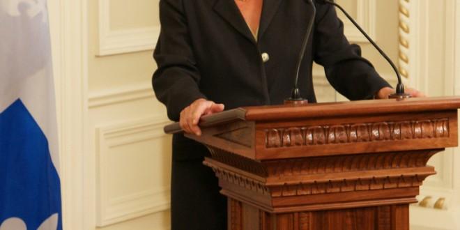 Pauline Marois' Parti Québécois: The Separatist Dream
