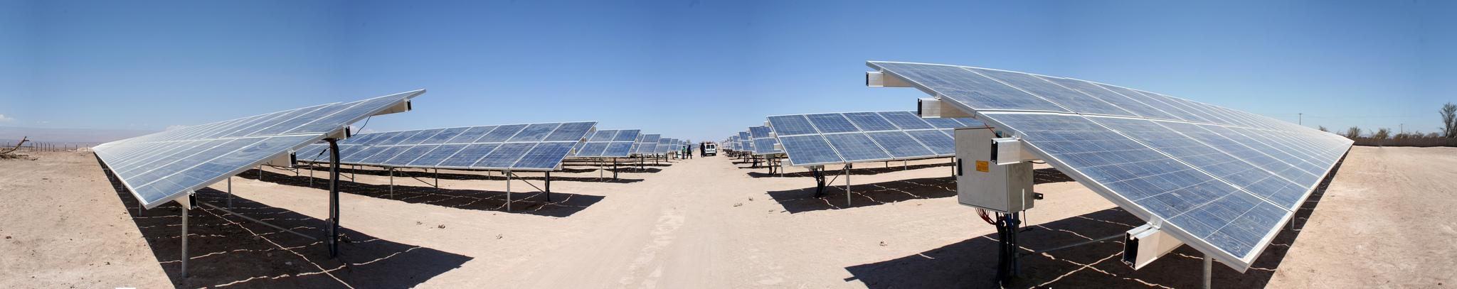Die Energiewende: Germany's Green Transformation