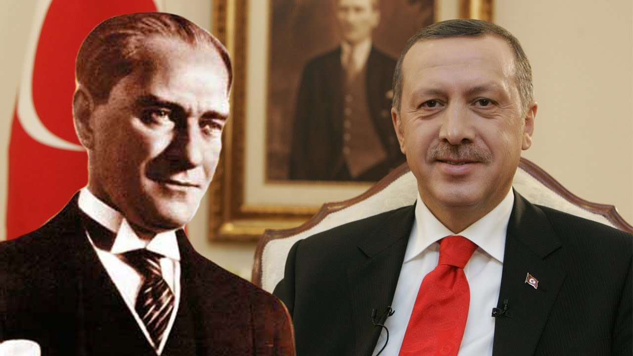Turkey: A Country Torn Between Going East or West