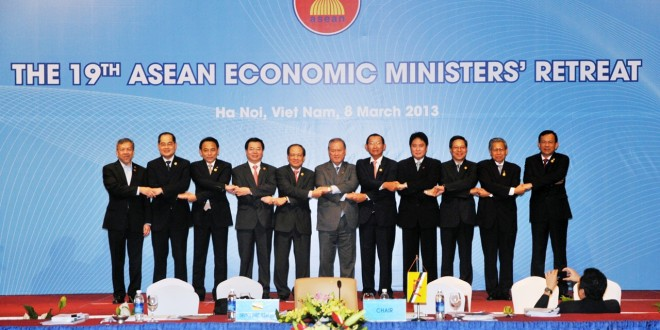Is the 'ASEAN Way' finally bearing fruit?