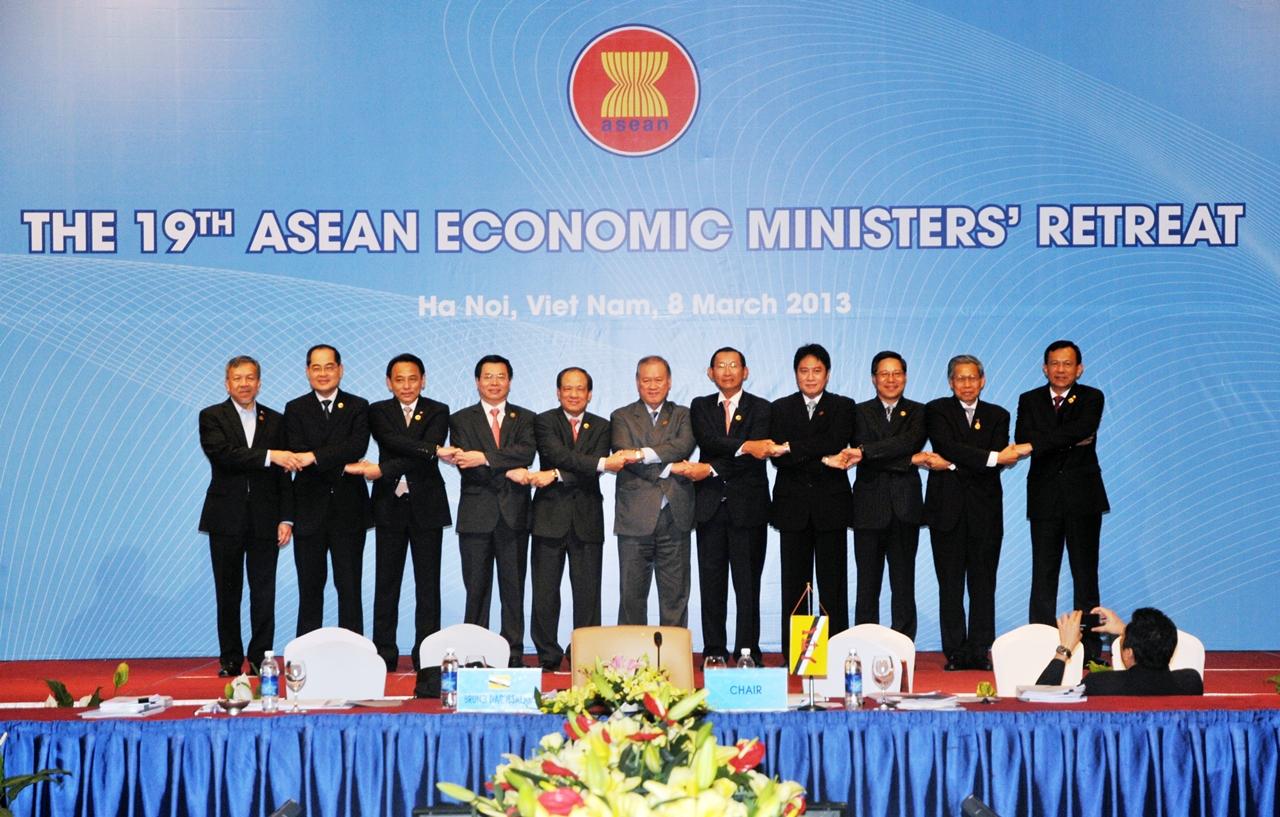 Is the 'ASEAN Way' finally bearing fruit?