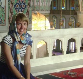 Studying Abroad: Turkey 3