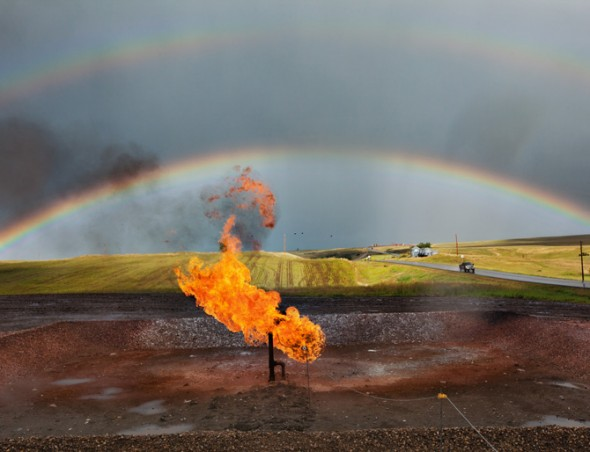 Fracking: a Justified Fear of the Unknown?