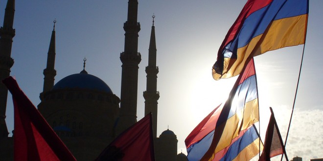 Don't Mention the Genocide –  Hidden Armenians in Turkey