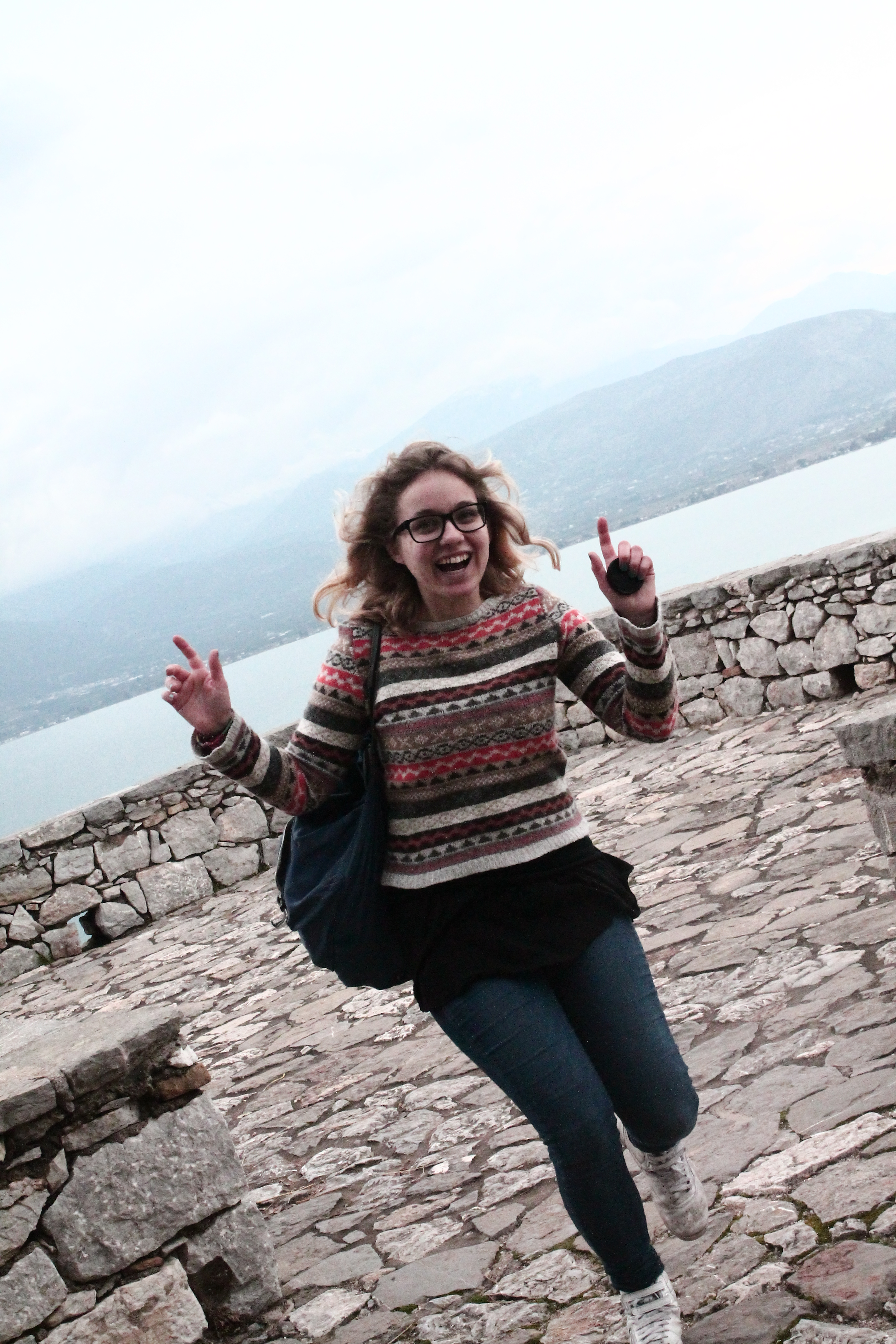 Studying Abroad: GREECE