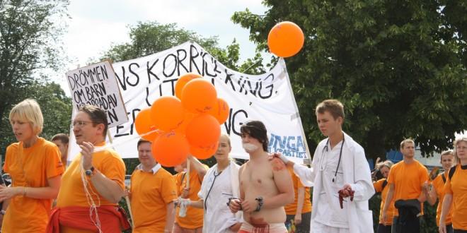 Forced sterilization: Transgender reality in Europe