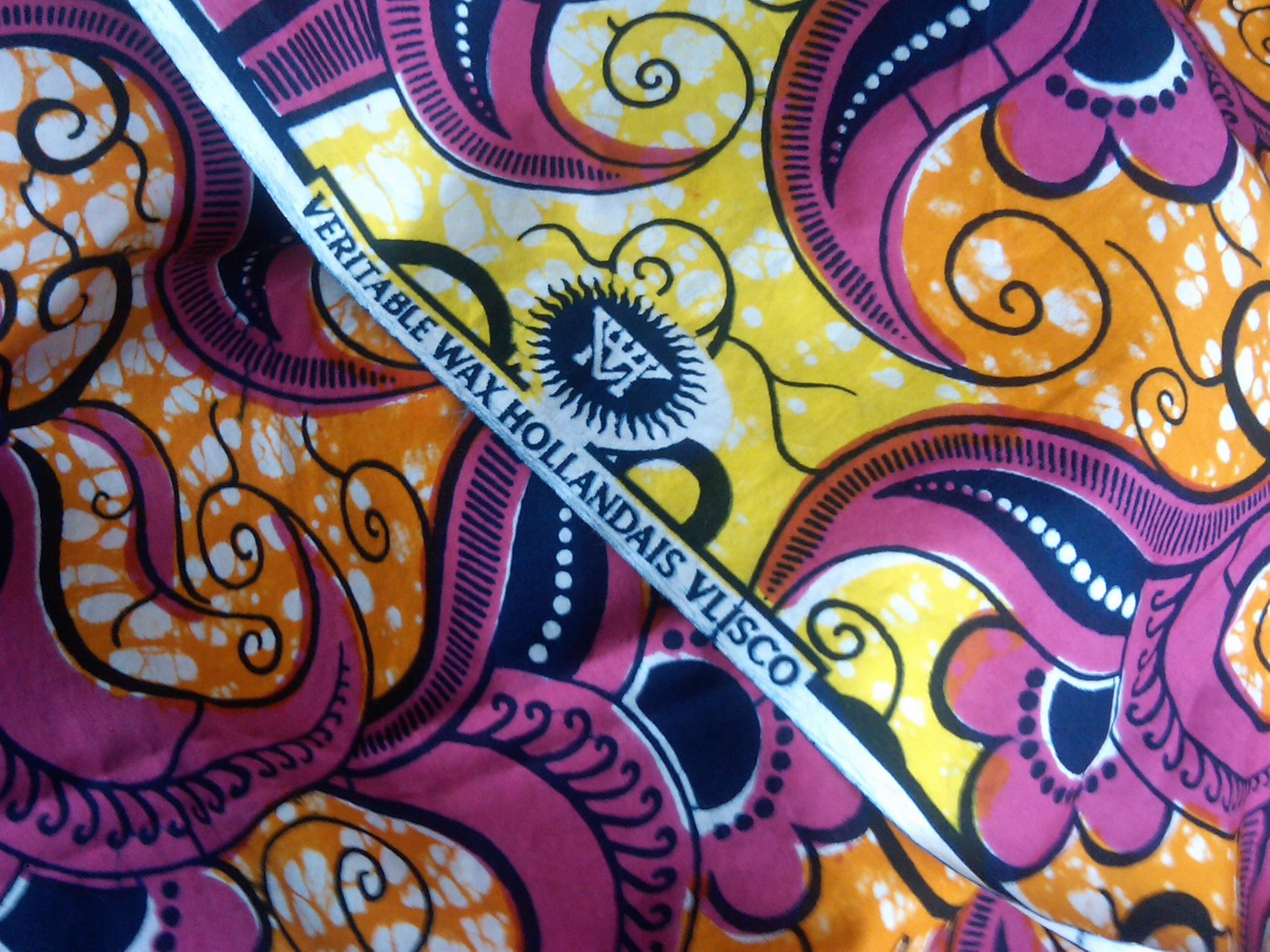 Colonial Cloth or Cosmopolitan Creativity?