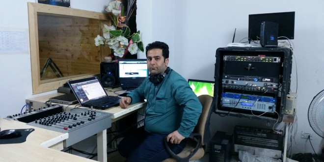 Interview with Siruan H. Hossein