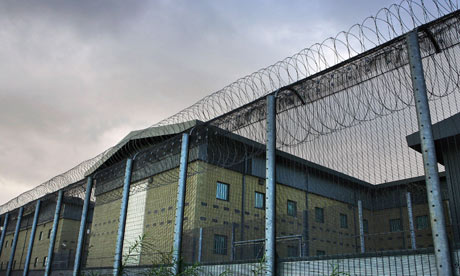 Dire Detention: Private Security Firms and EU Immigration