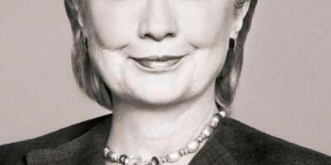 BOOK REVIEW: Hard Choices by Hillary Clinton