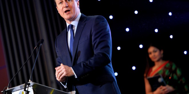 Cameron Dubbed Winner of First General Election Debate – but Did He Really Win?