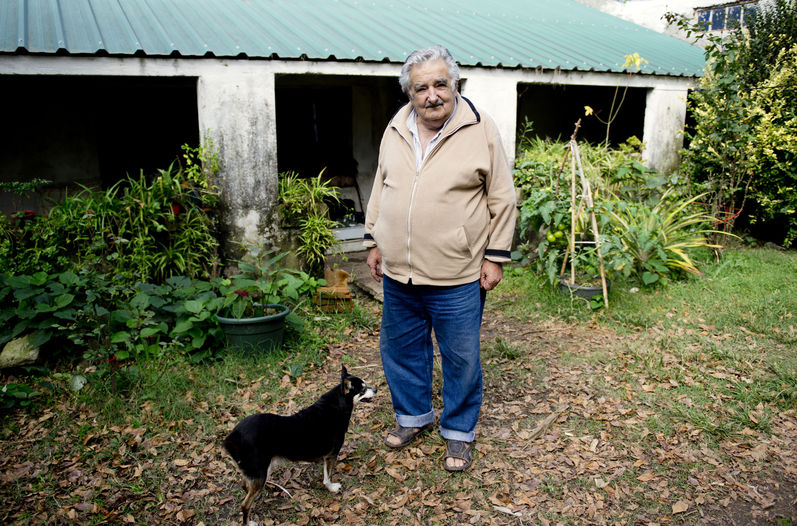 Farewell Pepe! The Legacy of the World's poorest President
