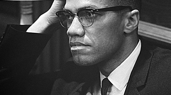 BOOK REVIEW: Autobiography of Malcolm X as told to Alex Haley