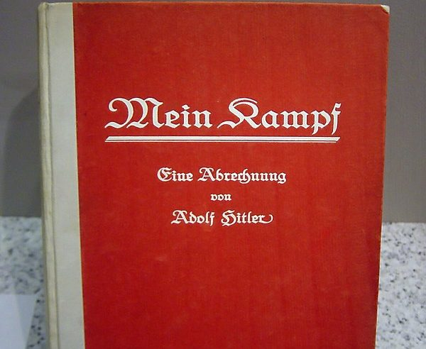 Mein Kampf reissued: The clock is ticking
