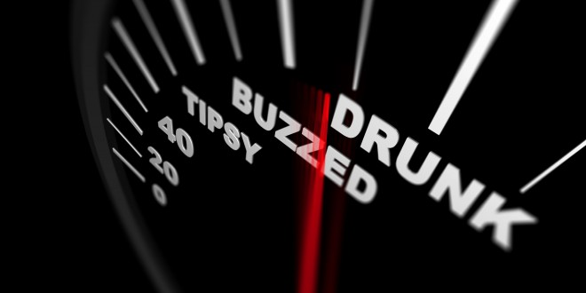 Combating Driving Under Influence