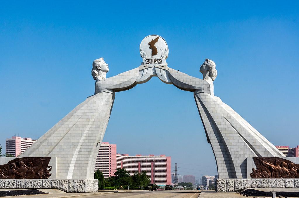 A unified Korea?