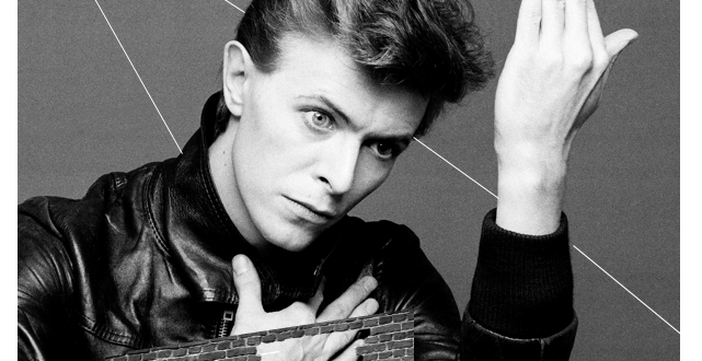 The Day Bowie Brought the Wall Down