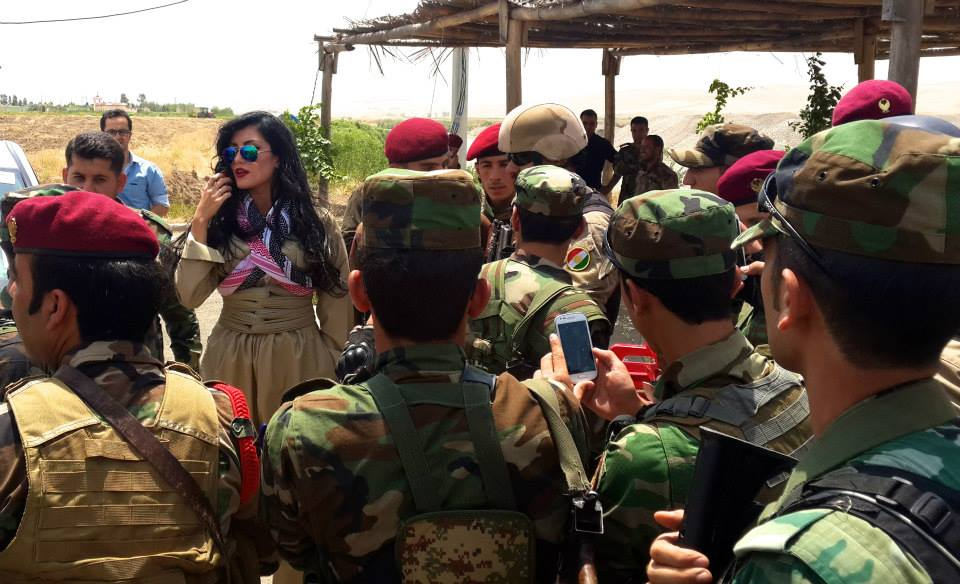 """""""Risk It All"""": Fighting ISIS with Pop Music"""