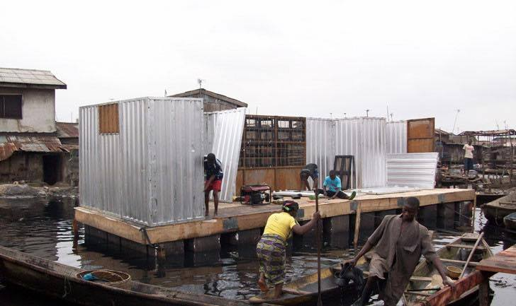 Designing Change: The Rise of Humanitarian Architecture