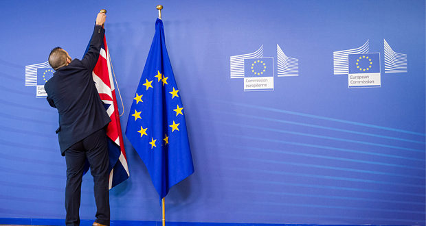 Brexit: Reflections From A New Britain