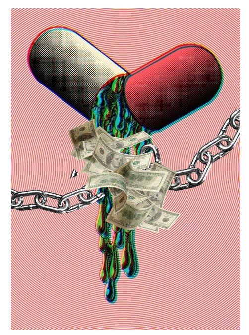 Human rights vs Intellectual Property: the global regime of pharmaceutical drugs