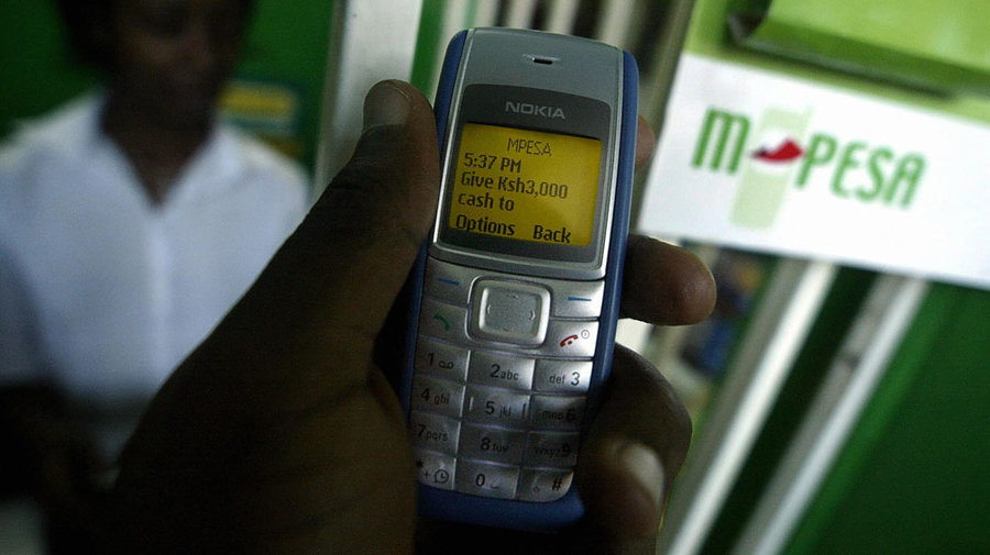M-Pesa: the mobile revolution in Kenya
