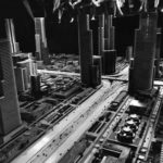 An Essay on Urban Design - The Problem of the Automobile