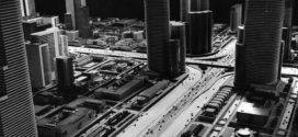 An Essay on Urban Design – The Problem of the Automobile