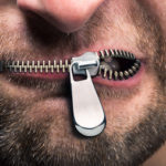How Democratic Debate Suffers Under Self-Censorship