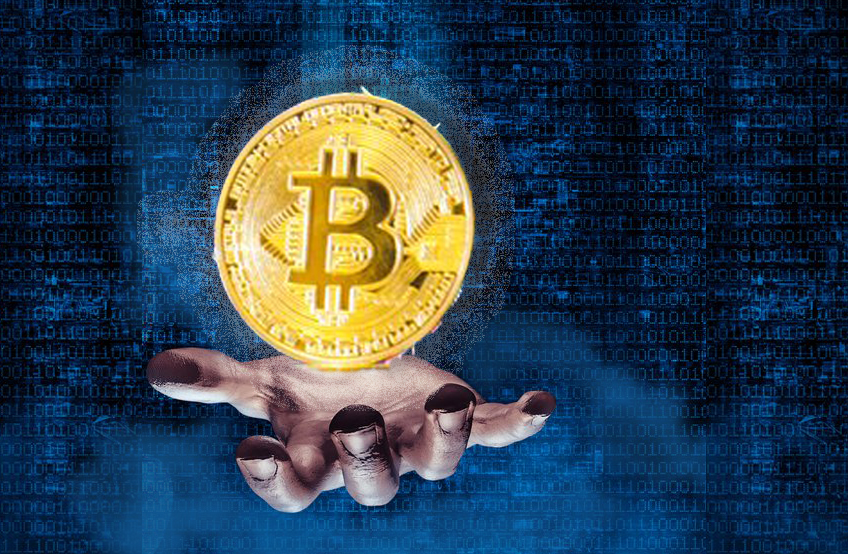 Bitcoin mining: Undermining state legitimacy?