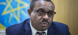 Ethiopia at crossroads after Prime minister's surprise resignation