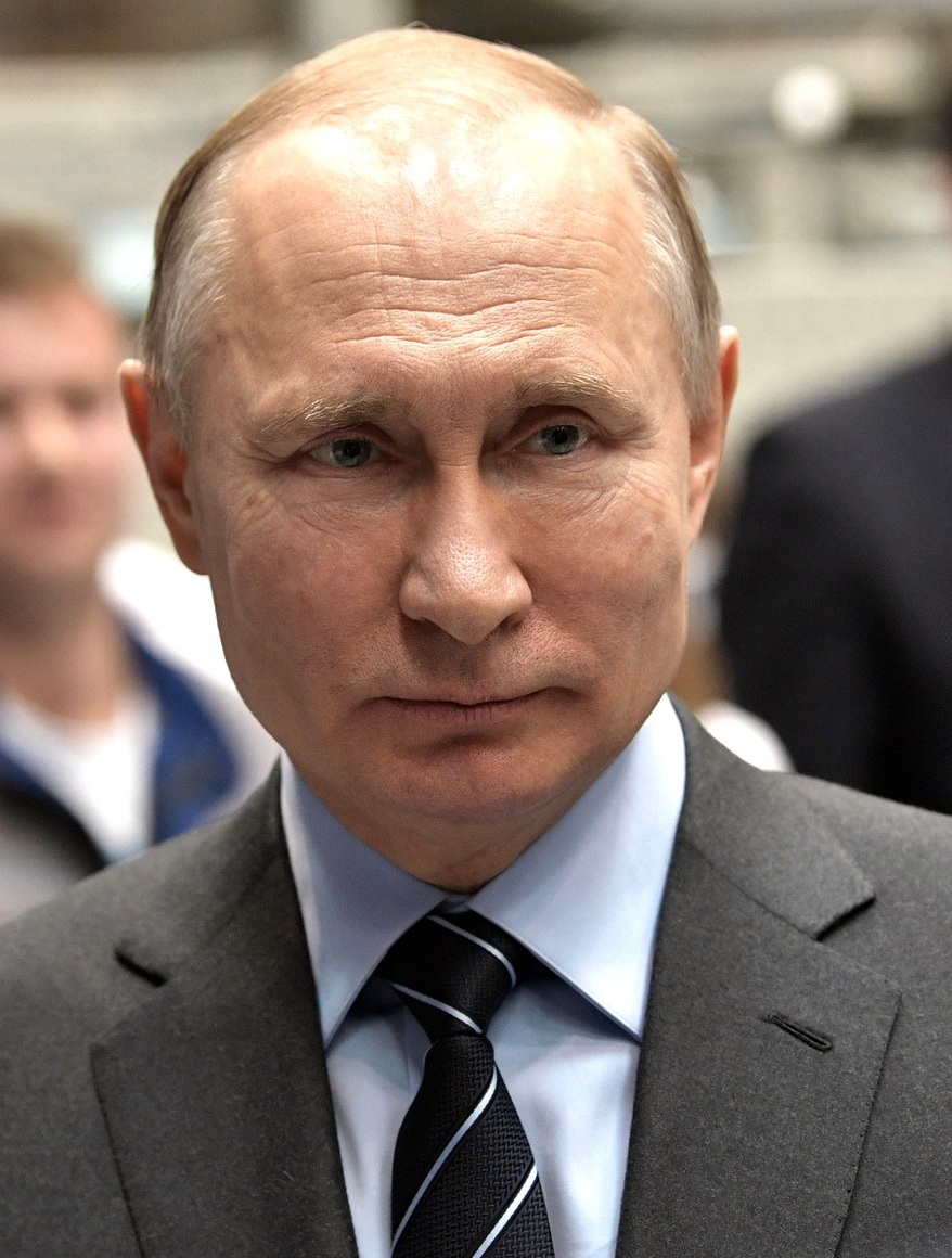 Putin's Power Politics – Why Putin Will Win This Sunday's Election. And The One That Follows. And The One After That.