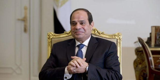 Egyptian Election 2018: Rubber-stamping the strongman?