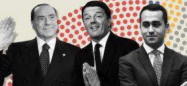 Misinformation & Uncertainty Ahead of Italian Election
