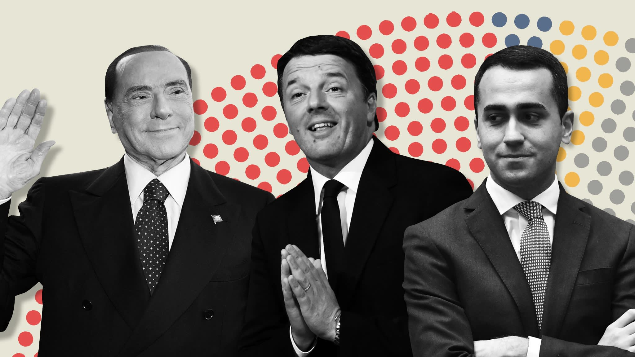 Misinformation & Uncertainty Ahead of Italian Election