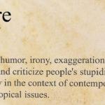 Satire – A Humorous Means to Enhance Political Participation?