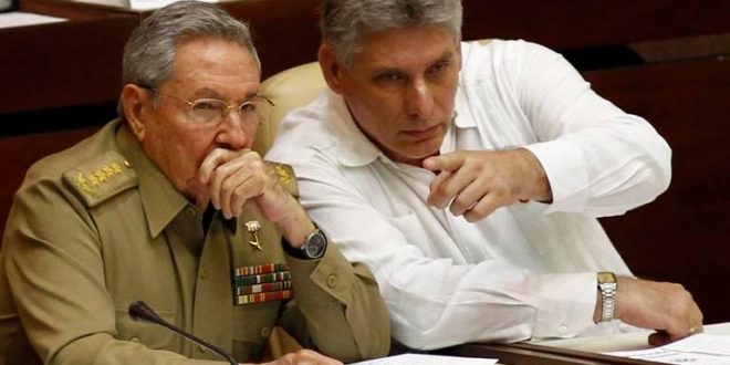 Death of a Dynasty: Change vs. continuity in Cuba