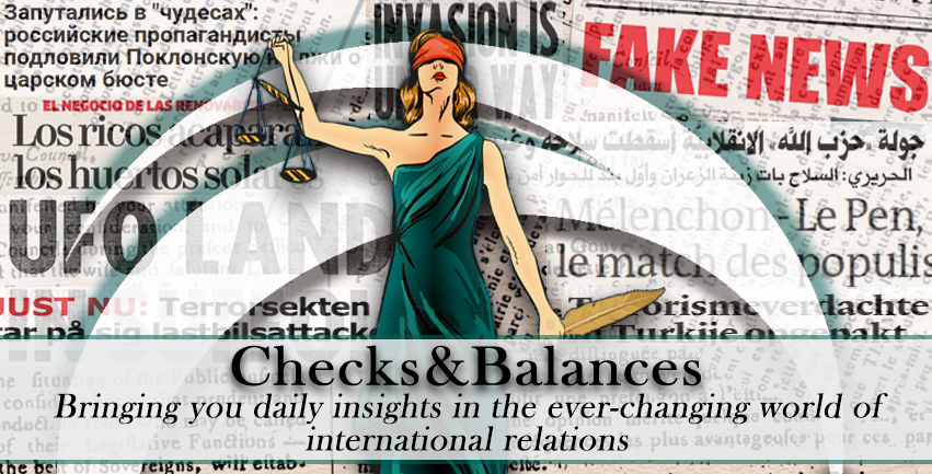 Checks&Balances
