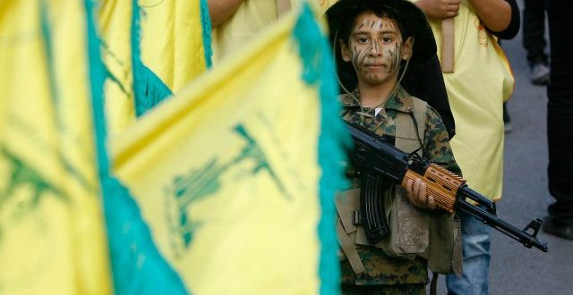 Hezbollah's Footprints in Latin America – How the Wars on Drugs and Terror Coincide