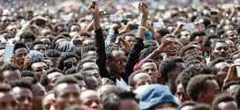 Extraordinary Times: A New Era for Ethiopia