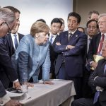 G7: An Unconventional View of Diplomacy in the Big Picture