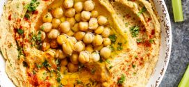 The Politics Behind Hummus