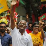 Dhivehin Dilemma – The Story of Revived Maldivian Democracy and Indian Ocean Power Politics