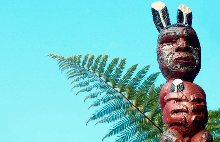 A Look at New Zealand's Māori Reconciliation Process: Beyond Biculturalism