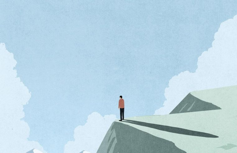The Politics of Loneliness – How Loneliness became a Political Problem