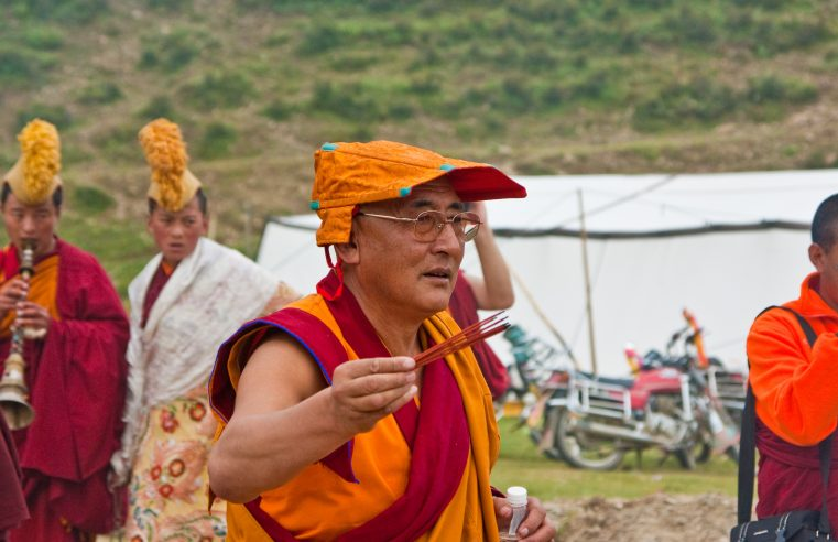 Tibet's Tragedy – The Extinction of the Dalai Lama
