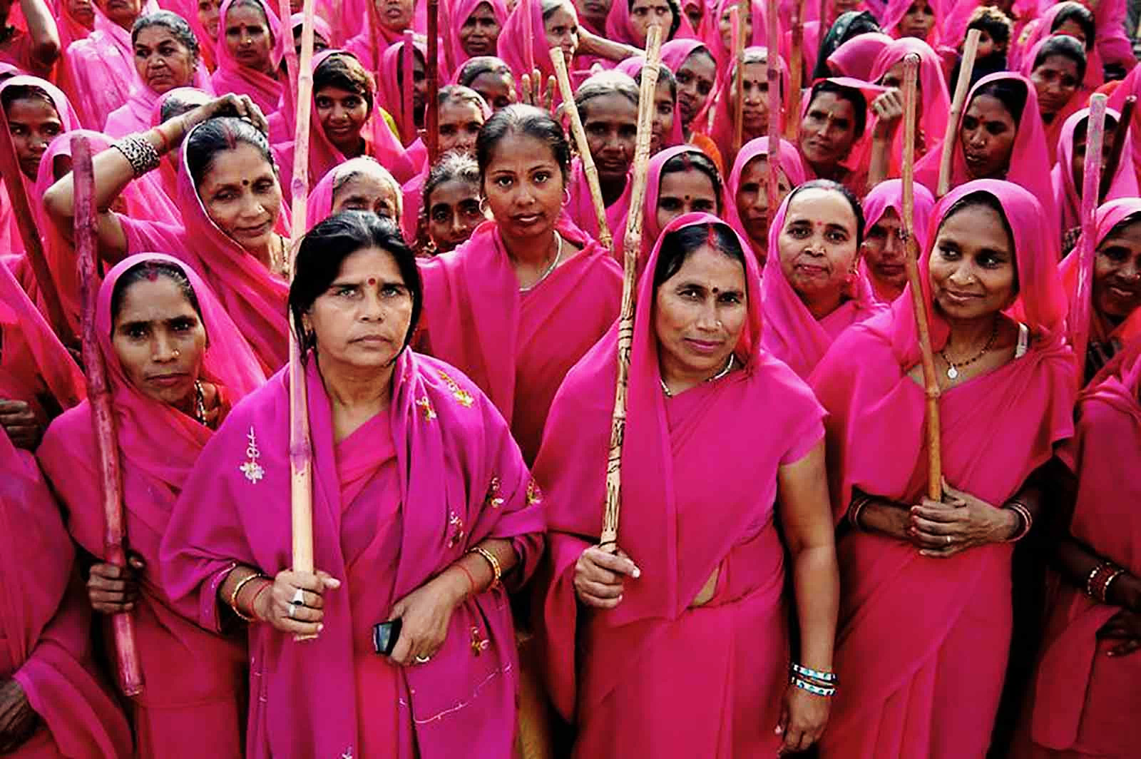 Sabarimala Controversy: Paving the Way for Feminism in India?