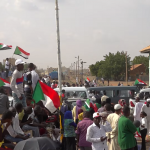 """Just Fall – That is All"" – Or is it? Sudan's Road to Political Transition, and an Uneasy Path Ahead"